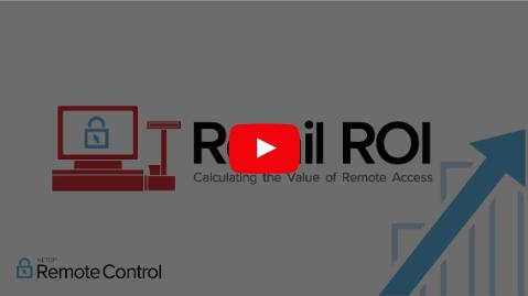 Retail ROI Webinar